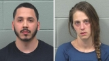 NY Man, Maine woman charged with trafficking Oxycodone from motel room