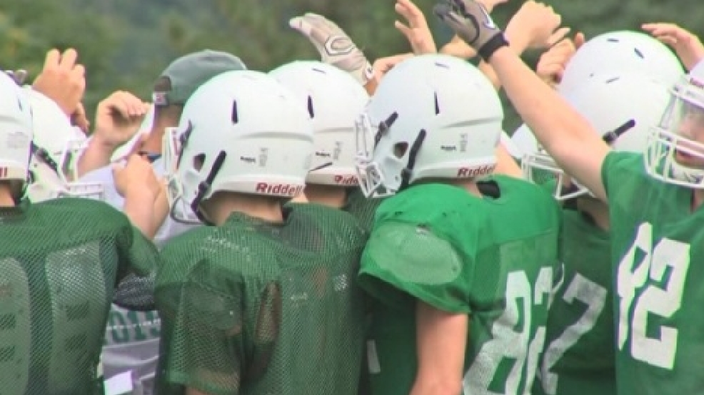 Two-A-Days: Juniata Valley