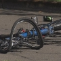 Police: Bicyclist injured by racing vehicle in Springfield