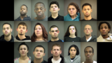 Deputies arrest 18 people from Aloha house during proactive patrols