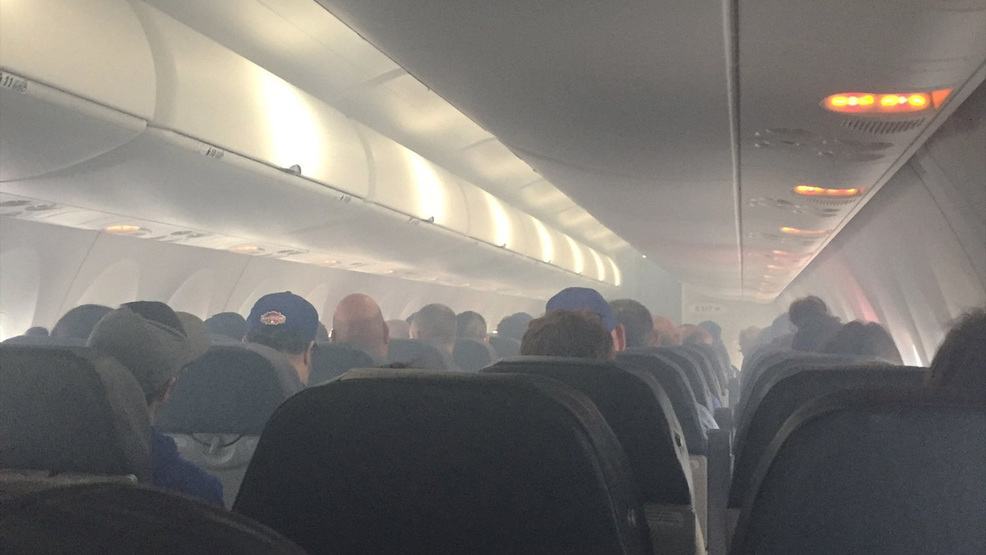 Passengers evacuated after 39 aircraft situation 39 at sea tac for Air canada pet in cabin