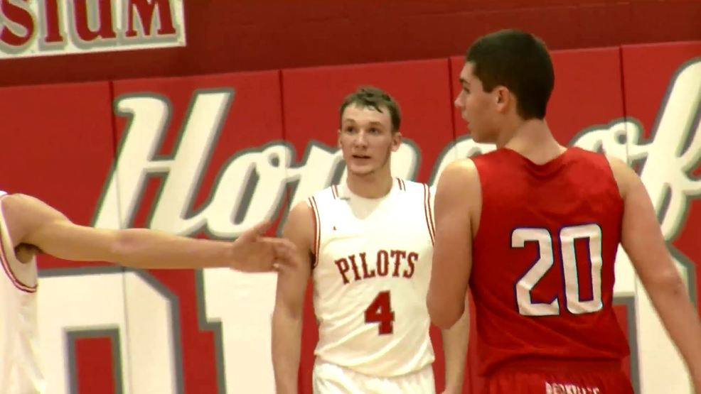 2.13.18 VIDEO - Isaly hits 2,000-point benchmark as River advances to 2A OVAC Final
