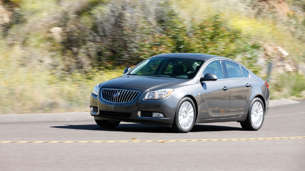 This Week S Recalls Buick Chrysler Infiniti Jeep: general motors jeep
