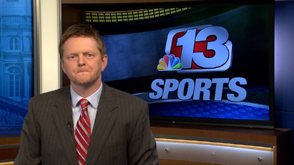 Channel 13 News At Nine On FOX 17's Sports Recap 4-10