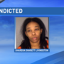 Bibb Co. woman indicted for having marijuana in Central State Prison