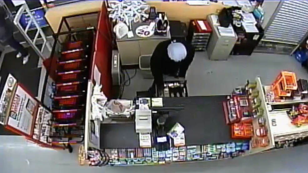 Robbers Hit Family Dollar Store Twice In Less Than 24 Hours