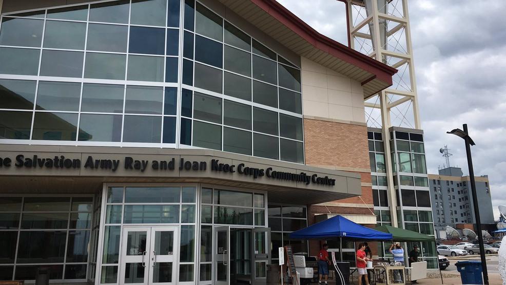 Quincy 39 s kroc center celebrates five years khqa ticket for Kroc center