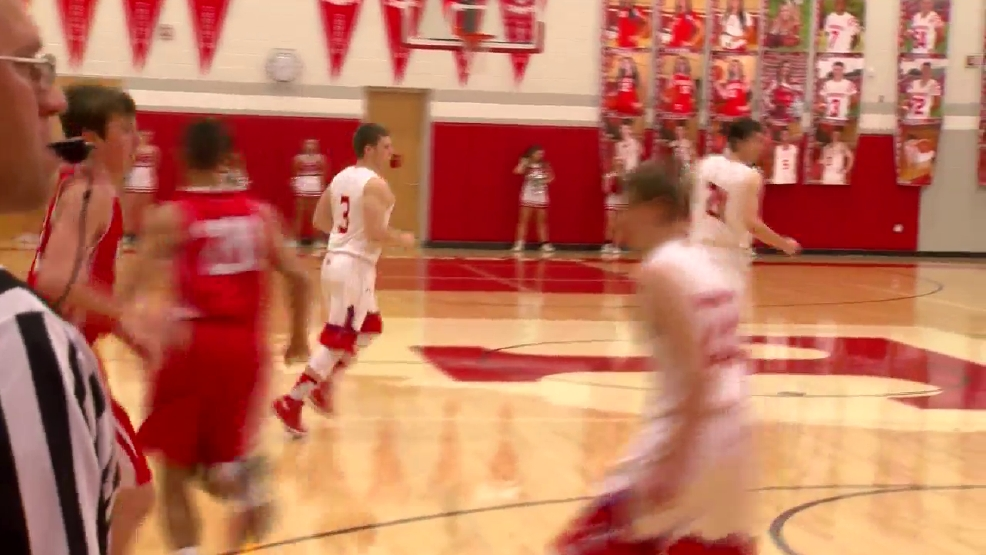 1.29.16 Video- Beaver Local Vs. Toronto- Boys Basketball