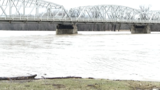 Maumee River floods as rain continues