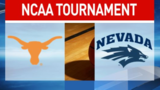 Nevada advances in NCAA Tournament after defeating Texas 87-83 in overtime