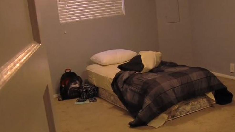 Safe Teen Suspect In Custody 89