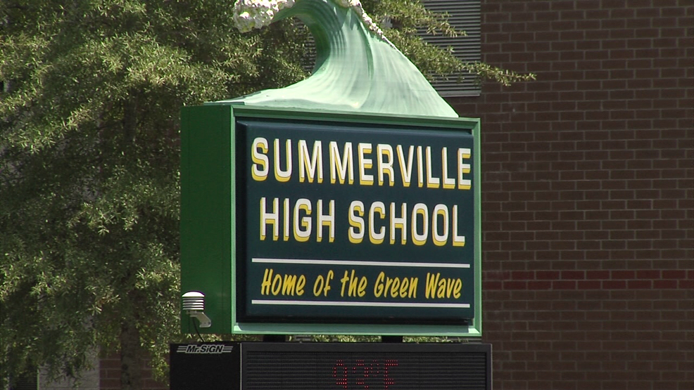 Summerville high evacuated for smoke coming from science for Summerville gyms