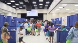 Southeast Texans attend free health fair in Port Arthur