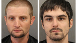 Two Kershaw Co. men facing charges after methamphetamine found in home, sock
