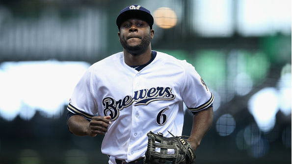 This is Cain's first career gold glove.<p></p>