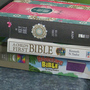 Kids Yule Love needs donations of children's Bibles for holiday gifts