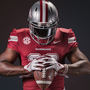 Look: Razorbacks to wear Cowboys-inspired uniforms vs. Texas A&M