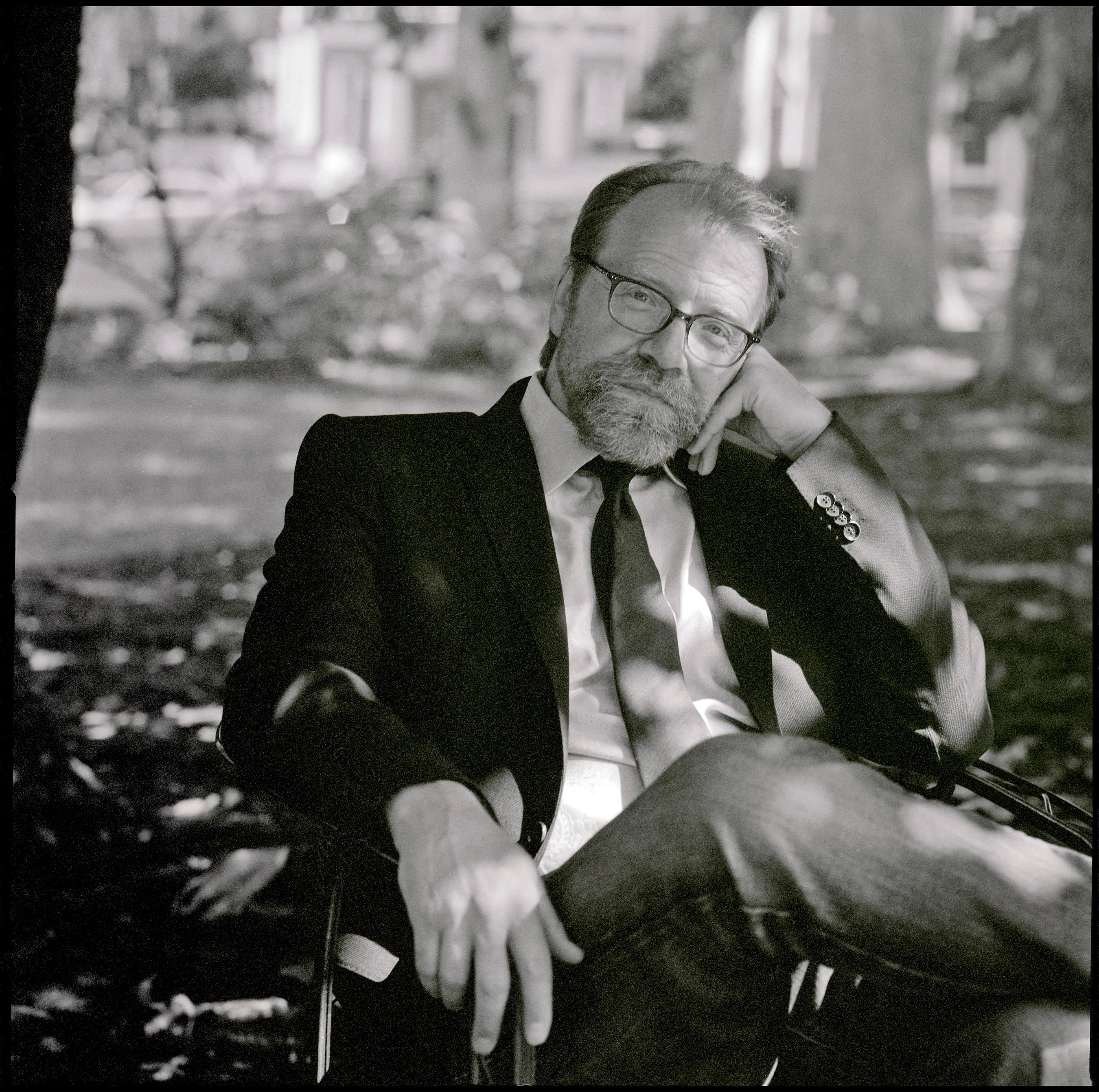 Author George Saunders{&amp;nbsp;}(Image: Courtesy Random House)<p></p>