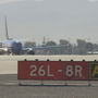 That's science: Magnetic drift changes runway landing number at McCarran Airport