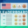 Olympic Medal Update: Monday, Feb. 12