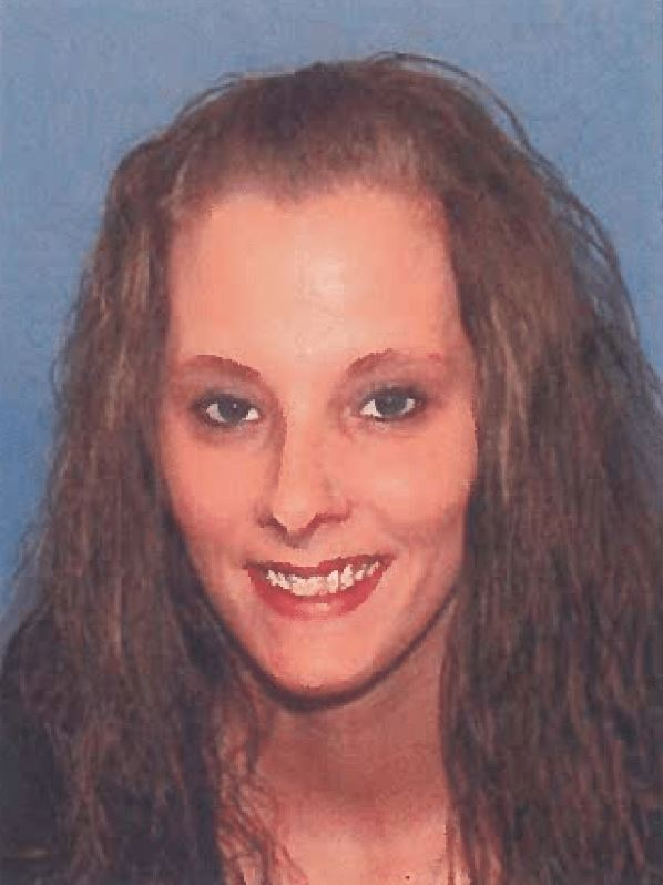 Jessica Mossbarger{&amp;nbsp;}was one of the 8 arrested in connection with the drug investigation (Courtesy: Xenia PD)<p></p>