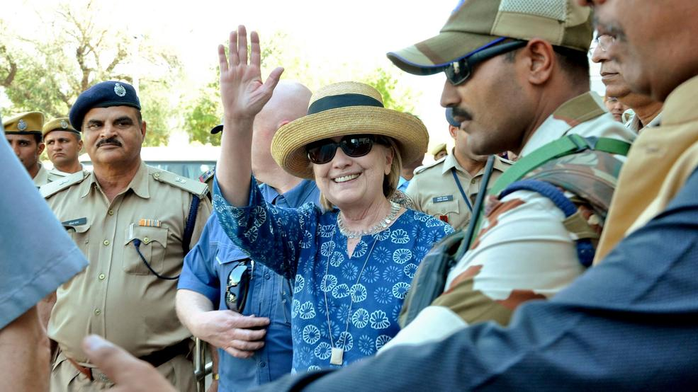 Hillary Clinton in India AP35.jpg