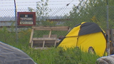 Aberdeen property owner wants 100 homeless squatters off his land
