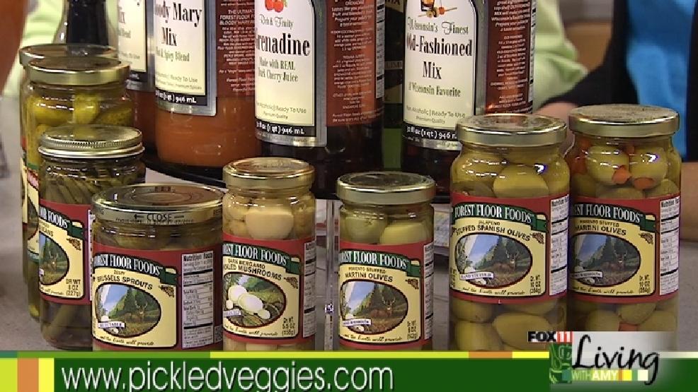 Forest Floor Foods Wluk