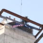 Topping Off Ceremony marks halfway point of $355 million construction project