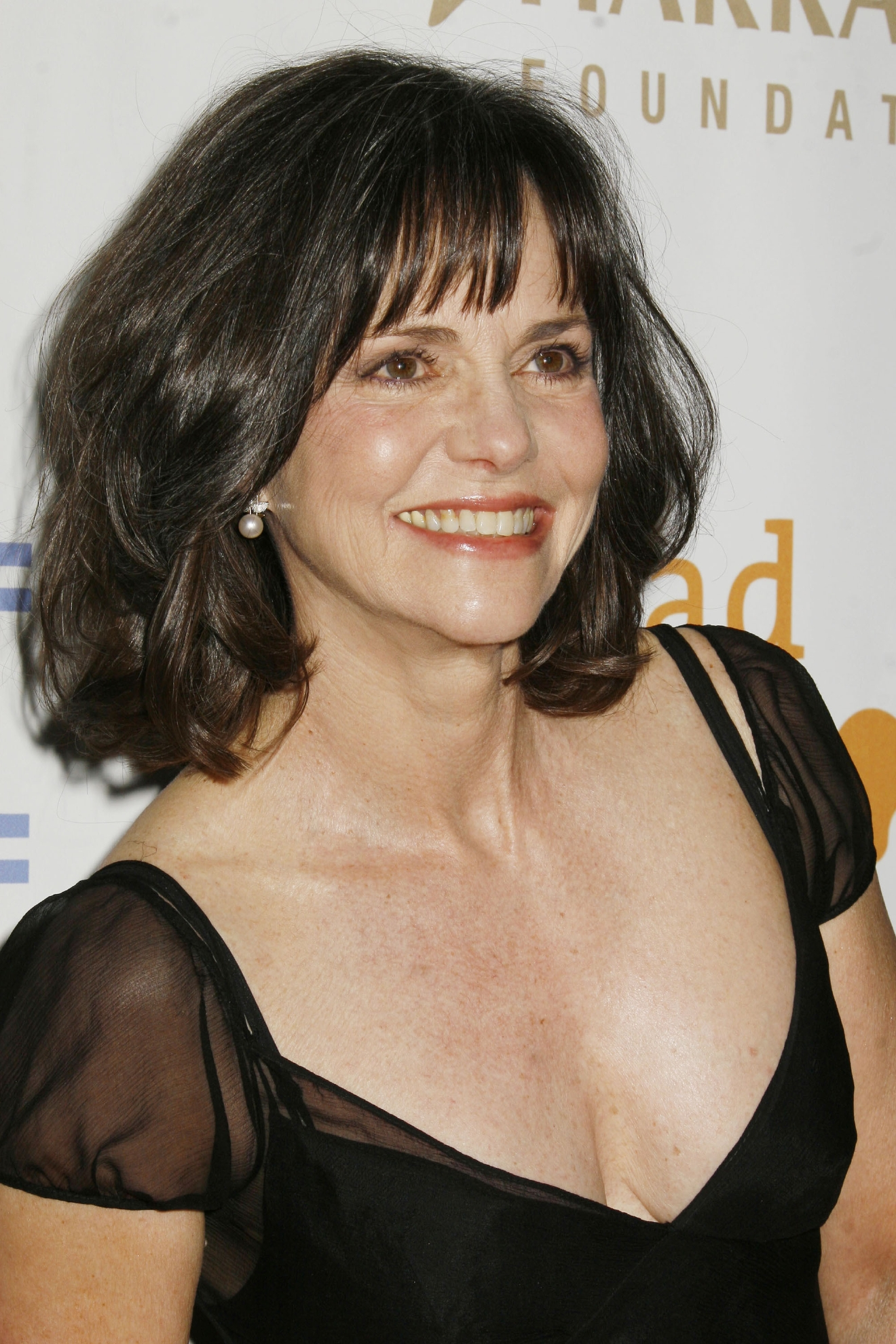 Sally Field 19th Annual GLAAD Media Awards -  Arrivals Held at the Kodak Theatre Hollywood, California USA - 26.04.08  Where: United States When: 26 Apr 2008 Credit: Adriana M. Barraza / WENN