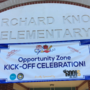 Hamilton Co. holds Opportunity Zone kickoff event at Orchard Knob Elementary Tuesday