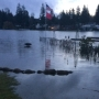 Repairs to begin on flooded Lake Serene