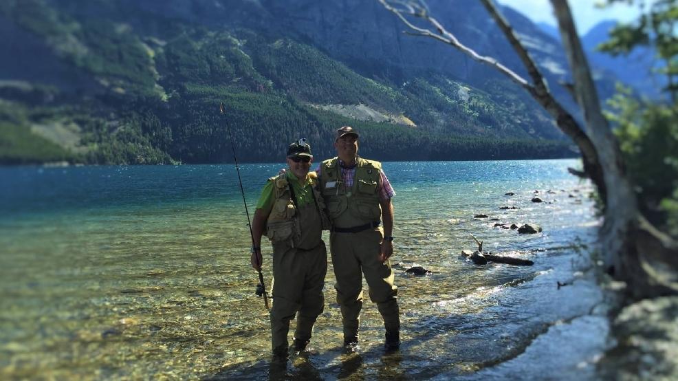 Chattanooga anglers experience Montana 'Trip of a Lifetime