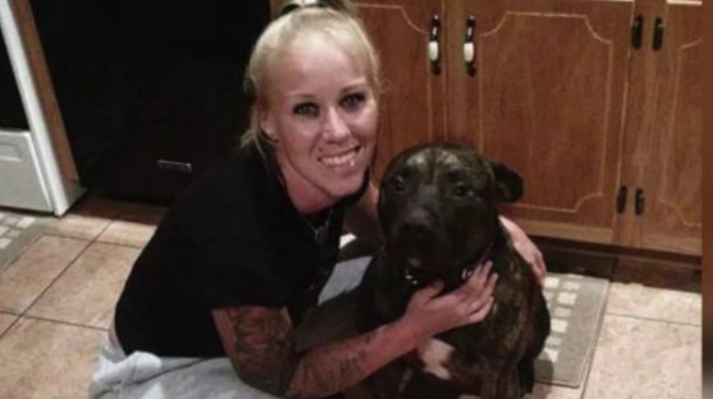 The Goochland County Sheriff's Office said 22-year-old Bethany Stephens was mauled to death by her own two dogs (Photo: CNN Newsource via WTVR)
