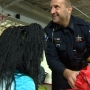 Appleton Police spread Christmas cheer with 'blessing bags'