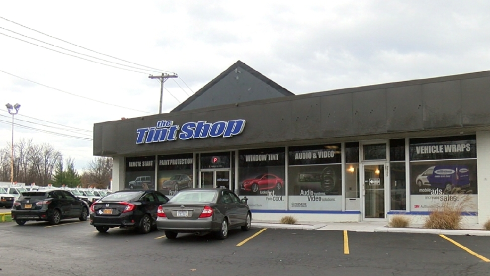 auto shops confused by new nys inspection standards for window tint