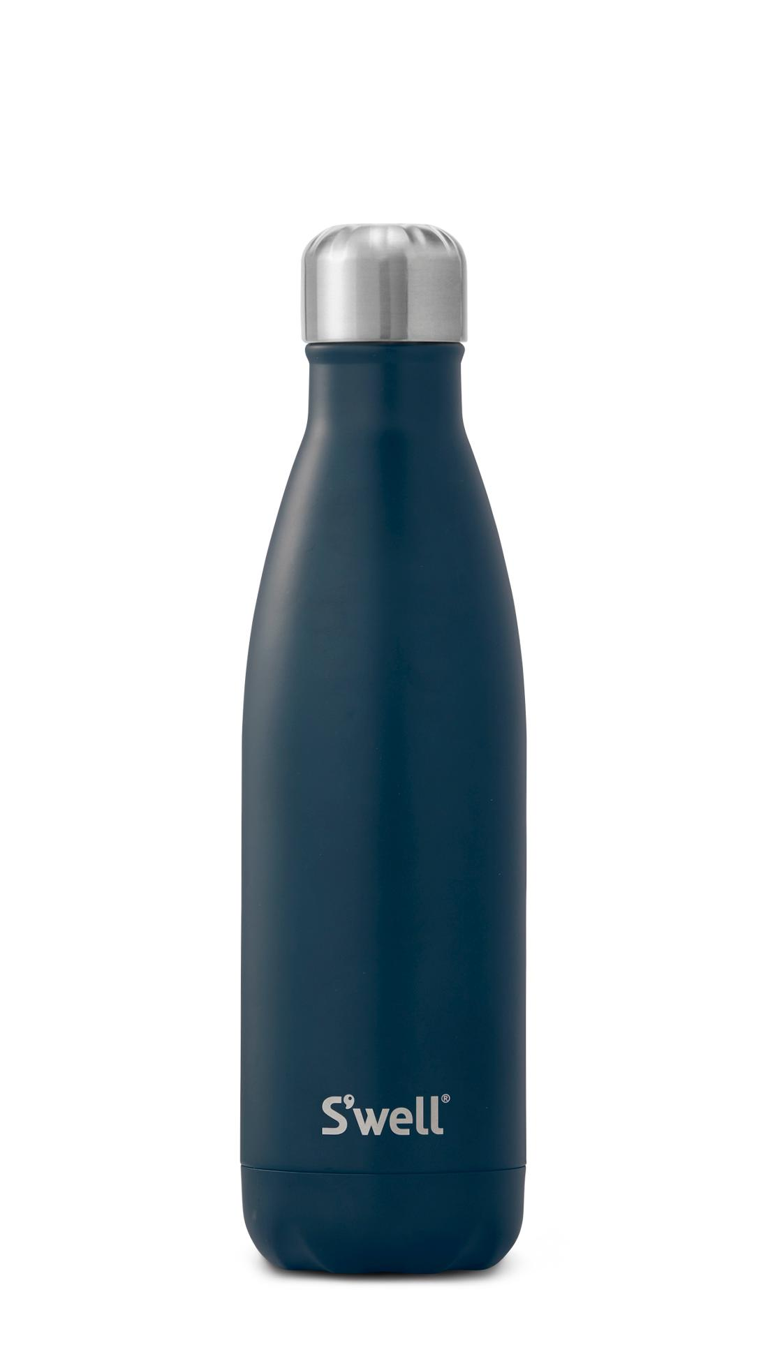 S'well Satin Collection Bottle // Price: $35 // (Image: S'well)<p></p>
