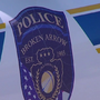 Broken Arrow police use K-9 unit to capture possible burglary suspect