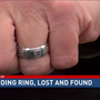 Woman reunites Irondequoit couple with lost wedding ring