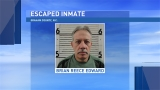 Graham County authorities searching for escaped inmate