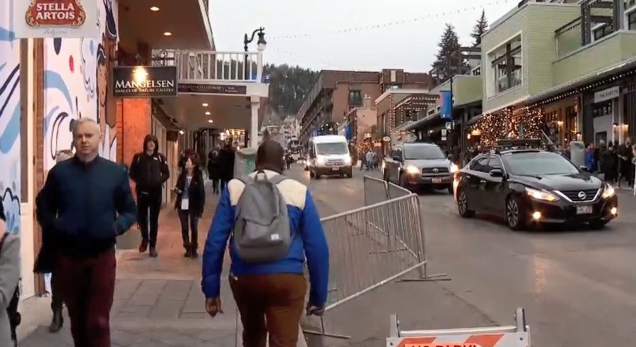 Sundance, Utah look to protect festival goers from sexual assault (Photo: KUTV)