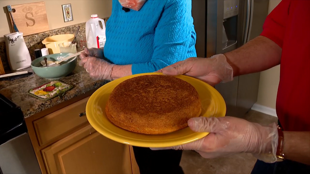 Carolina Kitchen: Homemade cornbread