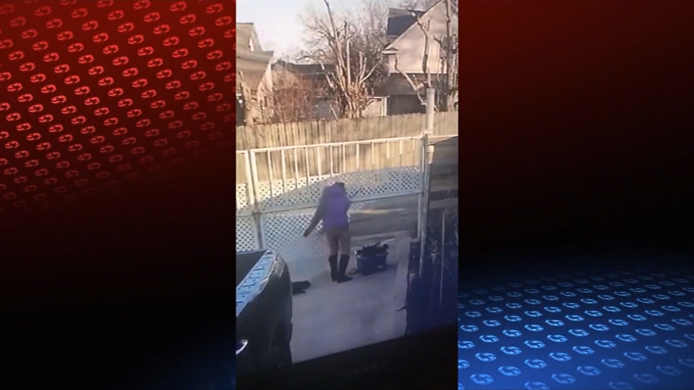 Des Moines Neighborhood Needs Help Identifying Burglary Suspect