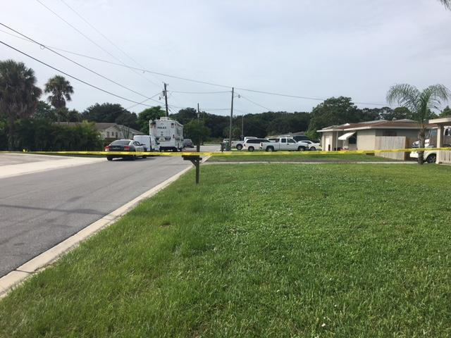 Deadly shooting in Palm Beach Gardens. (WPEC)