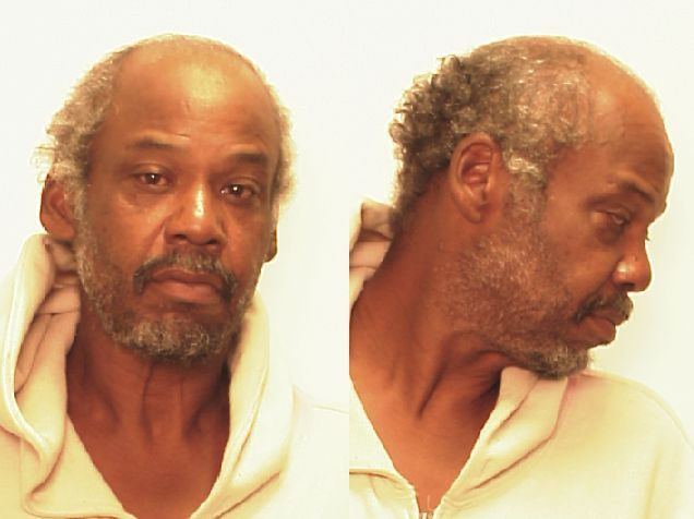 The passenger, 53-year-old Dwayne Roderick of Providence is being held by Fall River police. (Photo courtesy Providence Police)<p></p>