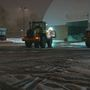Ohio Turnpike Crews prepare for the winter weather