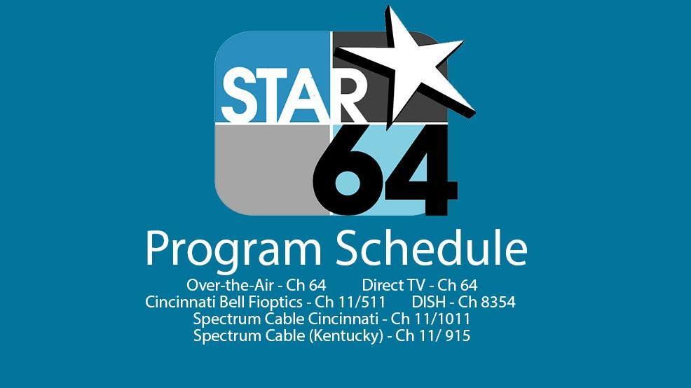 WSTR Program Schedule | WSTR