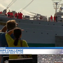 Tall ships bring glimpse of Pensacola's history