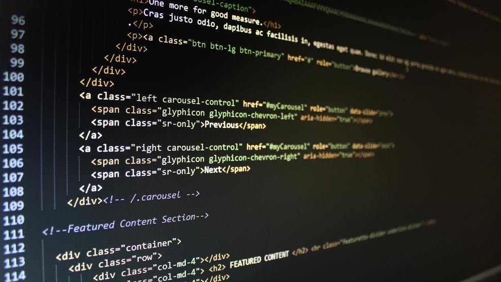 Gov. Hutchinson, education officials praise 5 years of computer coding program