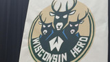 Wisconsin Herd unveils new logo